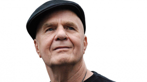 Dr Wayne Dyer | why do I cough?